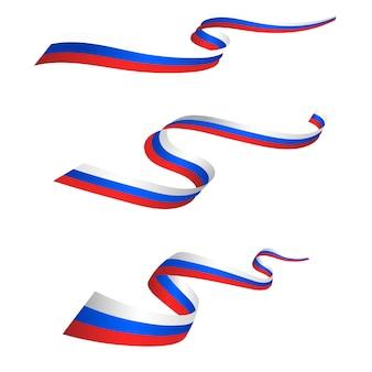 Diseño de fondo del día de rusia