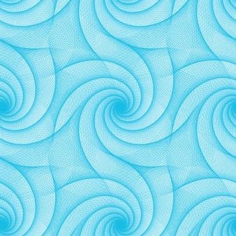 Diseño de fondo fractal colorido