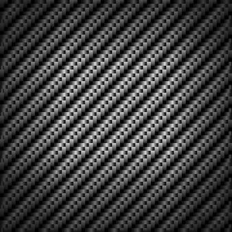 Diseño de fondo metálico abstracto