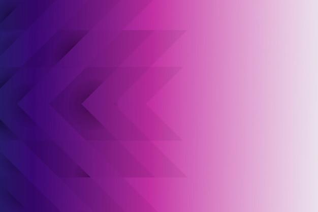 Diseño de fondo moderno 3d púrpura