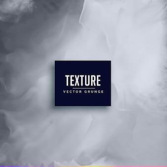 Diseño de fondo de textura de acuarela gris