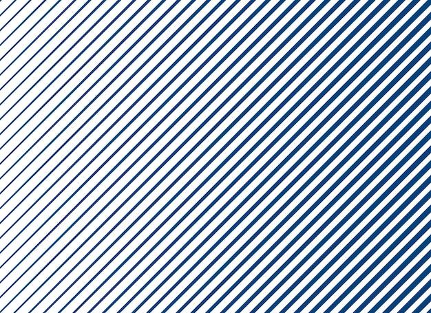 Diseño de fondo de vector de líneas diagonales