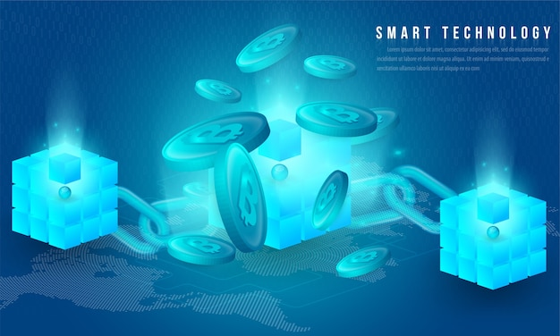 Diseño futuro de elementos tecnológicos de blockchain