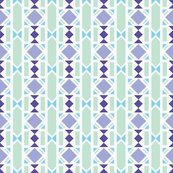 Diseño gráfico decoración abstracta sin patrón