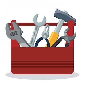 Diseño de herramientas.