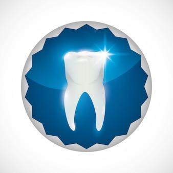 Diseño de iconos dentales