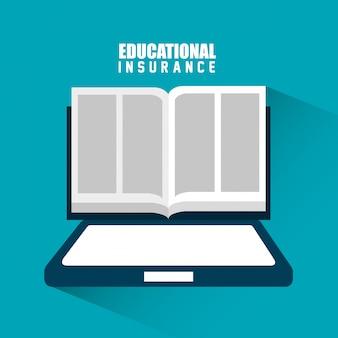Diseño de iconos de seguros