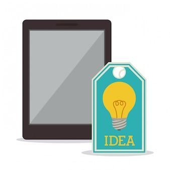 Diseño de la idea