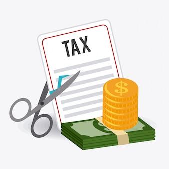 Diseño de impuestos.