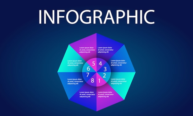 Diseño de infografías