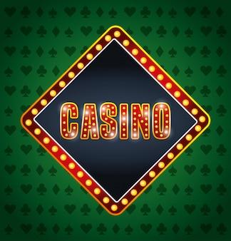 Diseño de juegos de casino