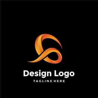 Diseño de logotipo g