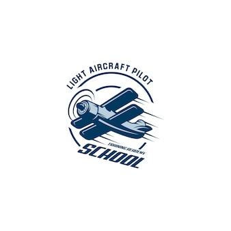 Diseño de logotipo de jets