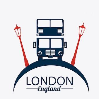 Diseño londinense