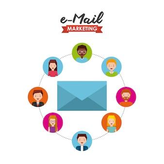 Diseño de marketing por correo