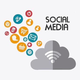 Diseño de medios online.