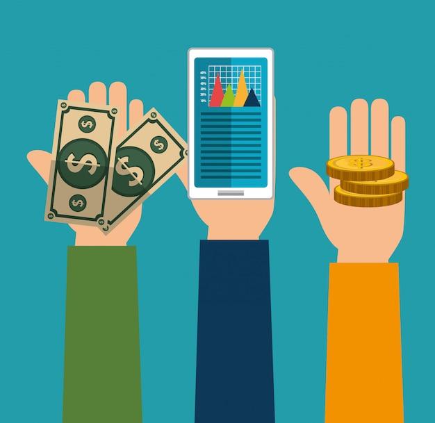 Diseño del mercado financiero