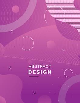 Diseño minimalista de fondo