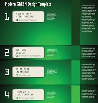 Diseño moderno diseño