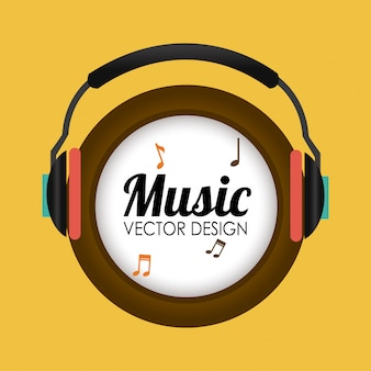 Diseño musical