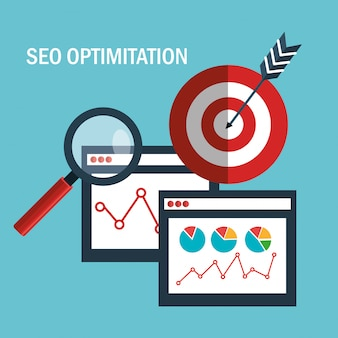 Diseño de optimización de motores de búsqueda