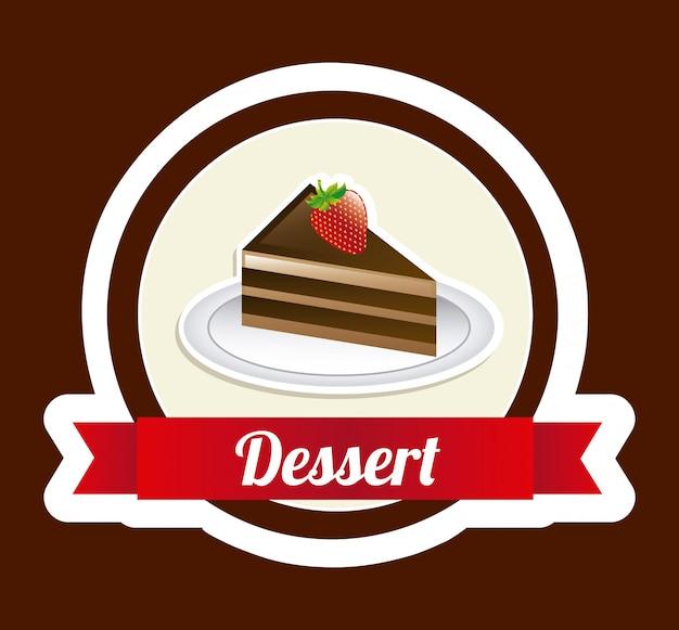 Diseño de pastelería