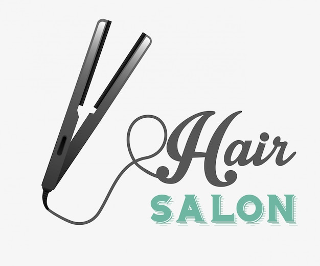 Diseño de peluquería