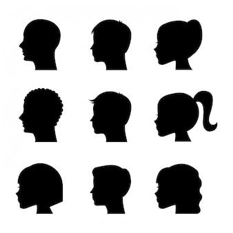 Diseño de perfiles