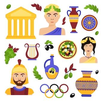 Diseño de personajes clásicos