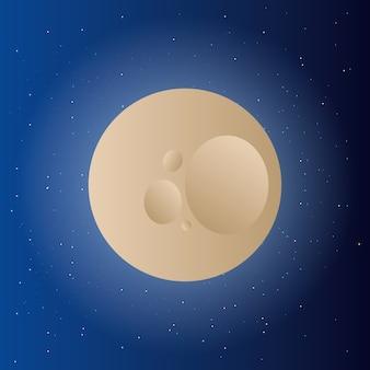 Diseño de planetas espaciales