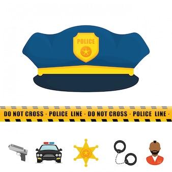 Diseño policial