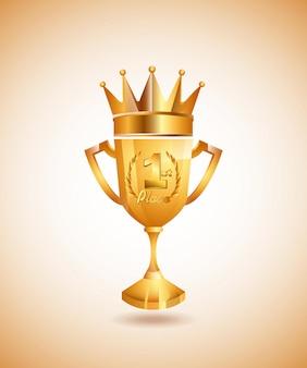 Diseño de premios