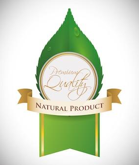 Diseño de producto natural