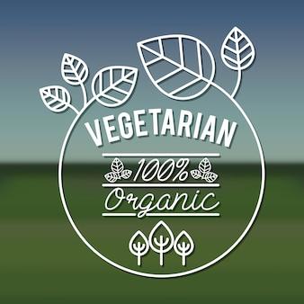 Diseño de producto orgánico