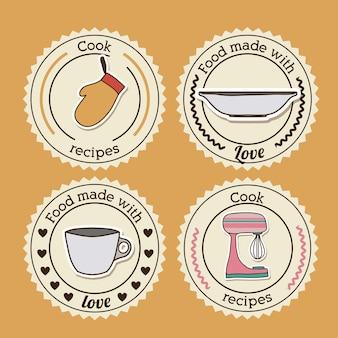 Diseño de productos alimenticios