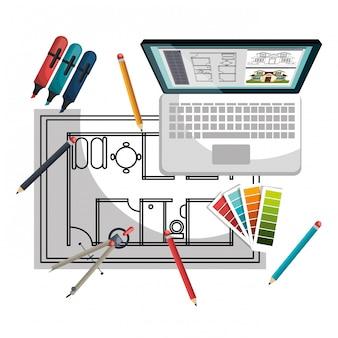 Diseño de proyectos de arquitectura