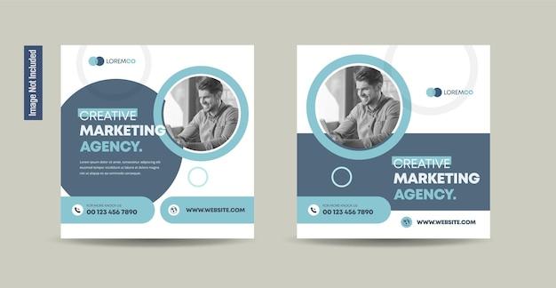 Diseño de publicaciones en redes sociales comerciales o diseño de banner de producto de sitio web o diseño de anuncio web