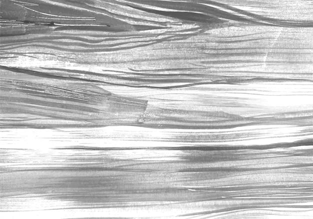 Diseño realista de textura de madera gris