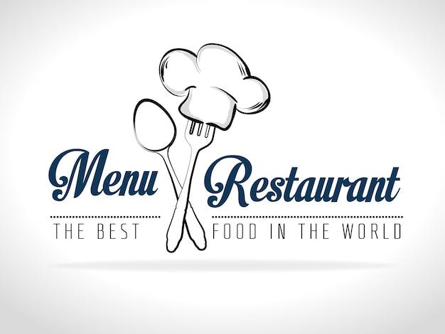 Diseño de restaurante.