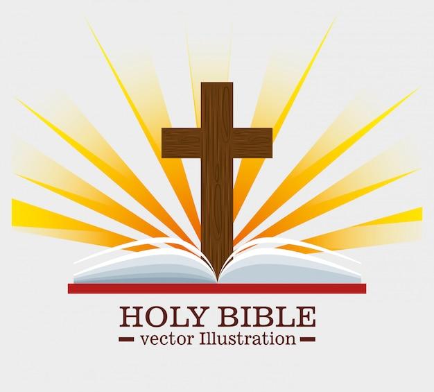 Diseño de la santa biblia