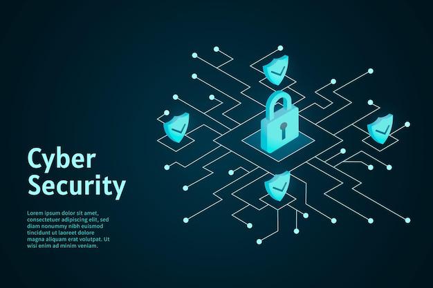 Diseño de seguridad cibernética