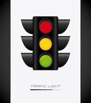 Diseño de semáforo