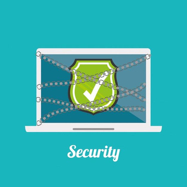Diseño del sistema de seguridad