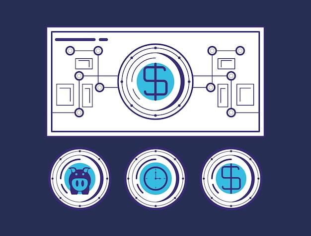 Diseño de tecnología financiera