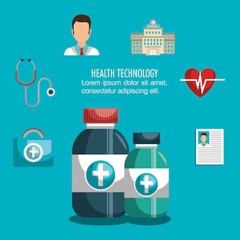 Diseño de tecnología de salud