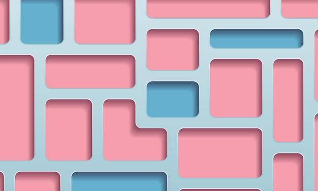 Diseño de textura de fondo abstracto de vector