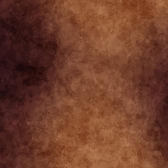Diseño de textura grunge marrón