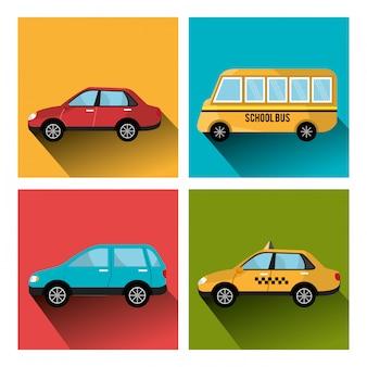Diseño de transporte.