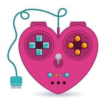 Diseño de videojuegos