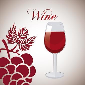 Diseño de vino